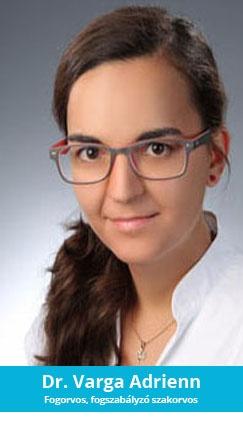 Dr. Varga Adrienn